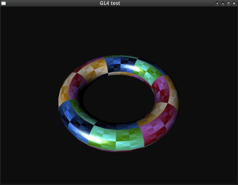 A short OpenGL / SPIRV example  – hikiko-blog